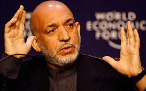Karzai announces talks between US and Taliban Leaders