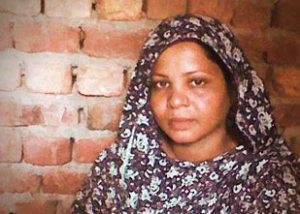 Christian women sentenced to death in Pakistan