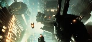 Return of the classic Blade Runner