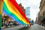 Pride Banner & Flag