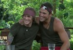 Dougie Poynton and Mark Wright