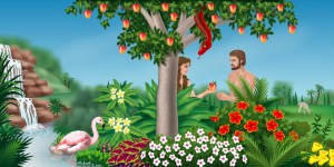 Garden of Eden-New1