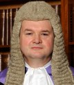 Judge Anthony Leonard QC