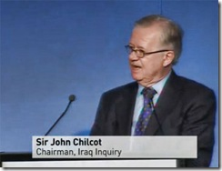 Chilcot Inquiry