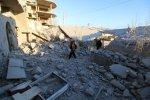 Syria Aleppo Dec 2016