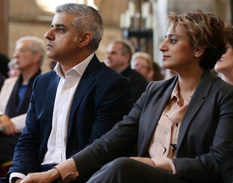BRITAIN-POLITICS-LONDON-MAYOR